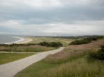 One of the many beautiful views at Royal Dornoch